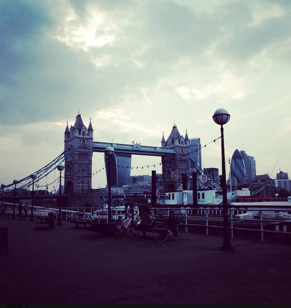 london bridget