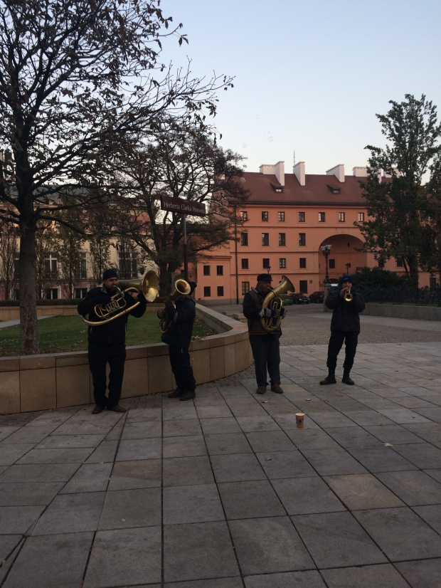 Poland Brass Band