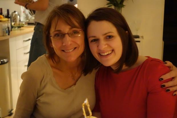 Mama & Michaela