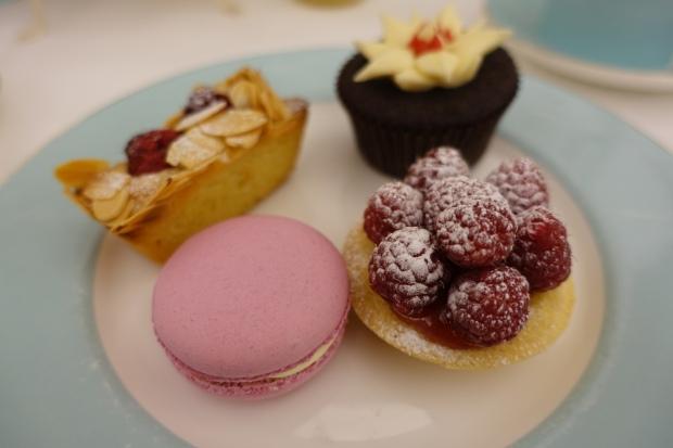 Fortnum Dessert